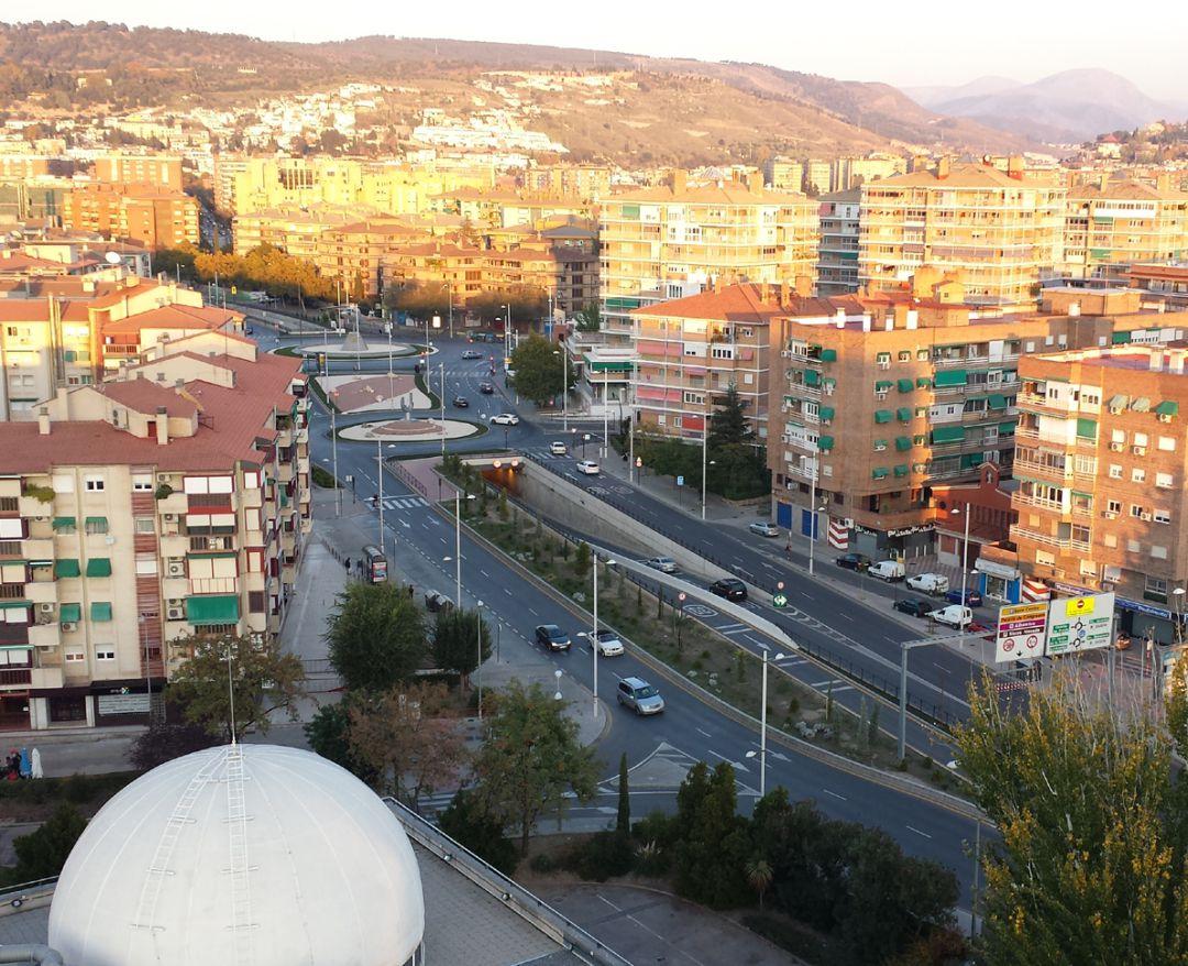 Granada Peatonaliza Desde El Lunes 51 Km De Calles Y Senalizara Carril Para Bus Bicis Y Patinetes En 75 Km Radio Granada Cadena Ser