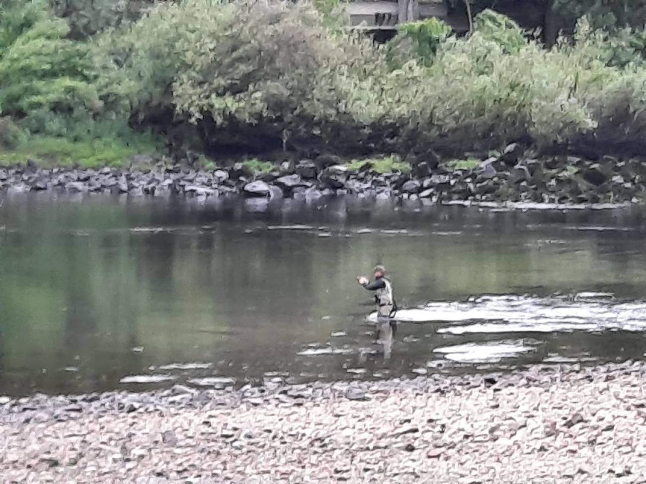 La Temporada De Pesca Fluvial Se Volverá Abrir Este Martes 19 De Mayo Radio Ourense Cadena Ser