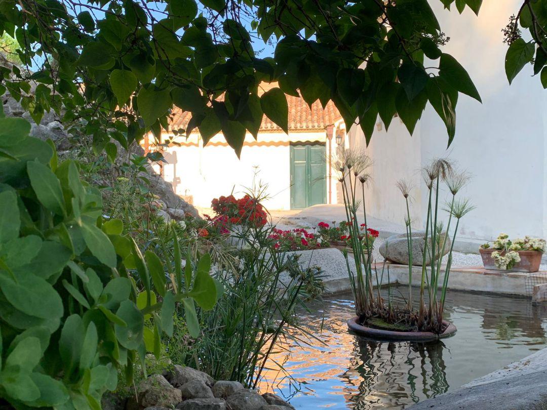 Alojamiento turístico en el interior de la provincia de Alicante