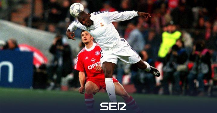 Qué fue de Geremi Njitap, jugador decisivo en la novena Copa del Europa del Real Madrid