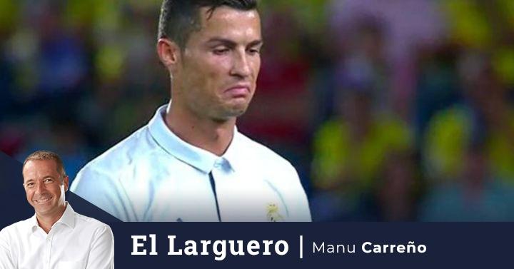 """Los """"dos errores"""" con Cristiano que aún atormentan al Real Madrid"""