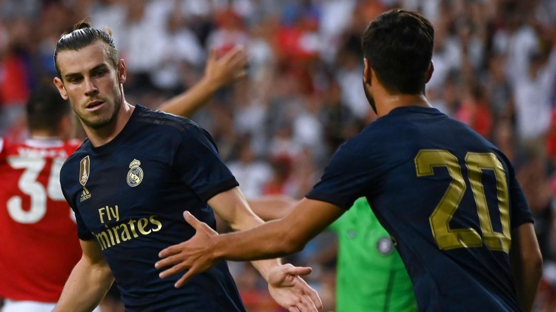 """""""No tiene competencia en la banda derecha del Real Madrid"""": Álvaro Benito señala a uno de sus 'titularísimos'"""