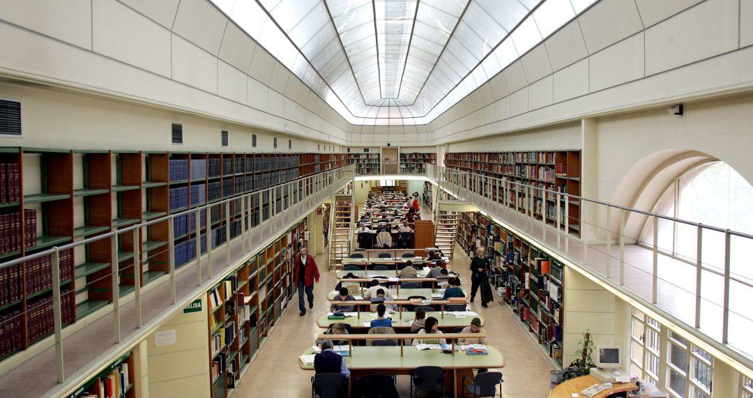La Junta reabre sus bibliotecas con servicios limitados