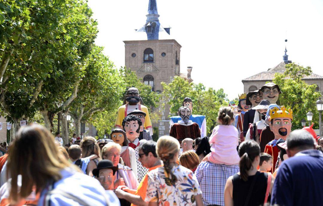 Se Suspenden Las Ferias Y Fiestas De Alcalá De Henares Ser Henares Cadena Ser