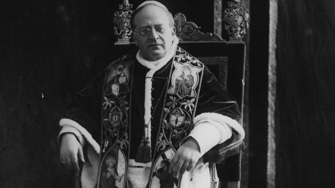 El día que la Iglesia se enfadó con la República por tener que pagar impuestos