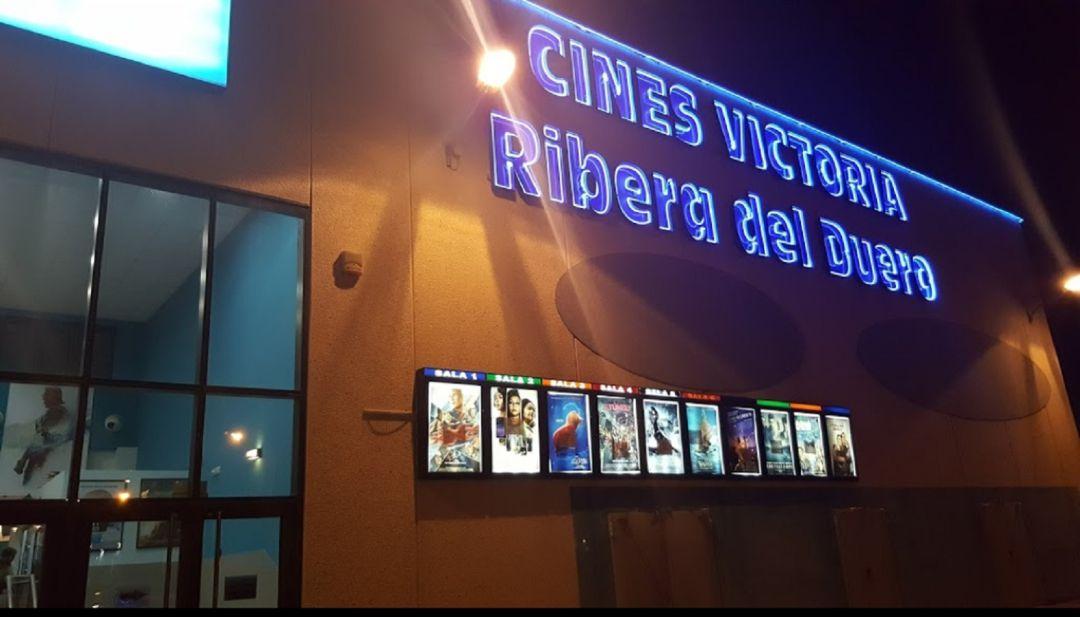 Cuándo Y Cómo Será La Vuelta Al Cine En Aranda Radio Aranda Cadena Ser