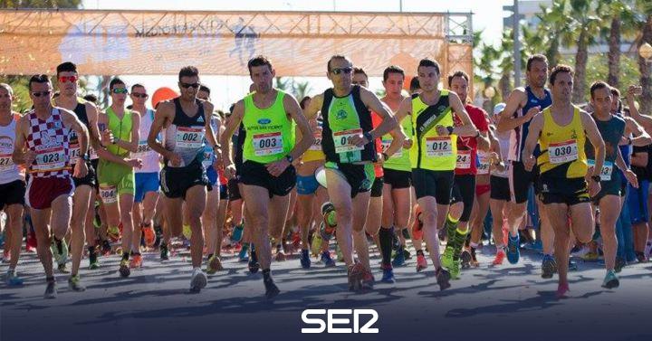 La Media Maratón De Alicante Marcará El Camino A Las Nuevas Carreras Populares Radio Alicante Actualidad Cadena Ser