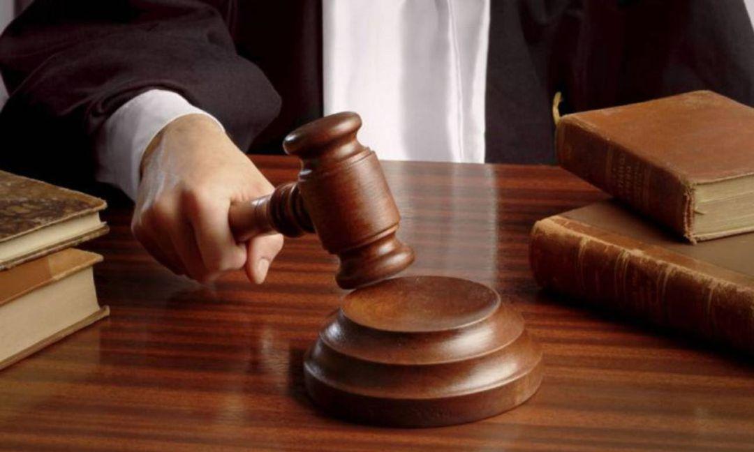 pendientes judiciales