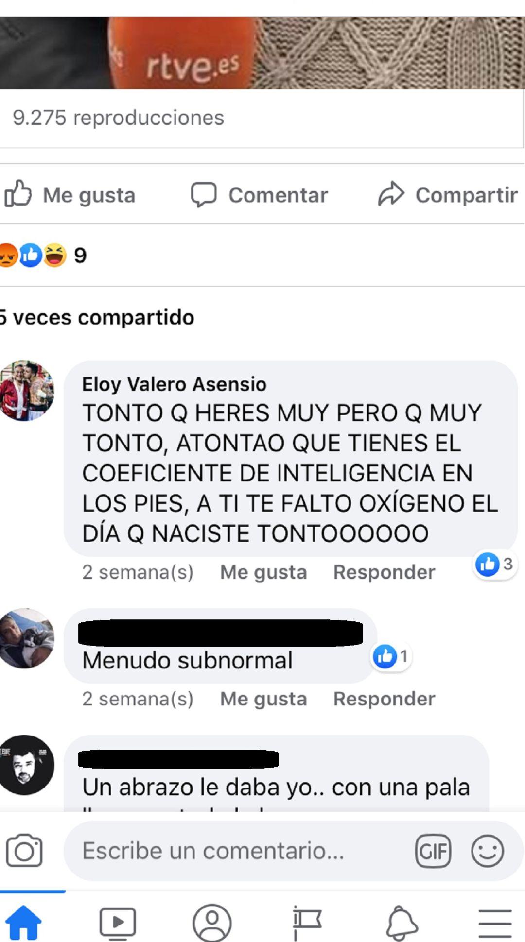 Noticias Guarras cucaracha motorizada' o 'guarras': los insultos en redes de