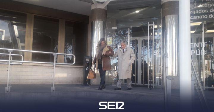 La Audiencia Provincial obliga a repetir el juicio de la nieta que ocupó el domicilio de sus abuelos