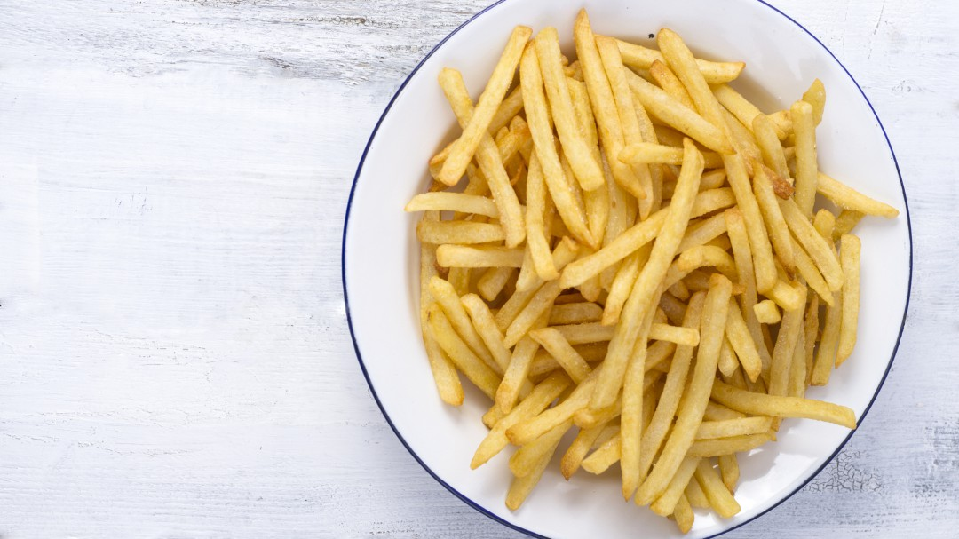 Crujientes y sabrosas: el truco definitivo para hacer las patatas fritas perfectas