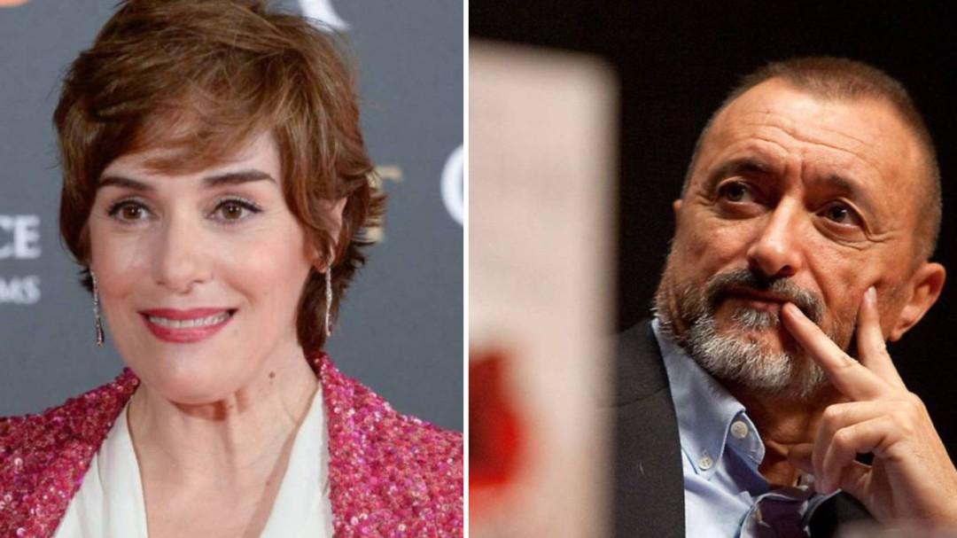 "¿""Me la suda"" o ""me lo suda""?: Pérez Reverte y Anabel Alonso se enzarzan lingüisticamente en Twitter"