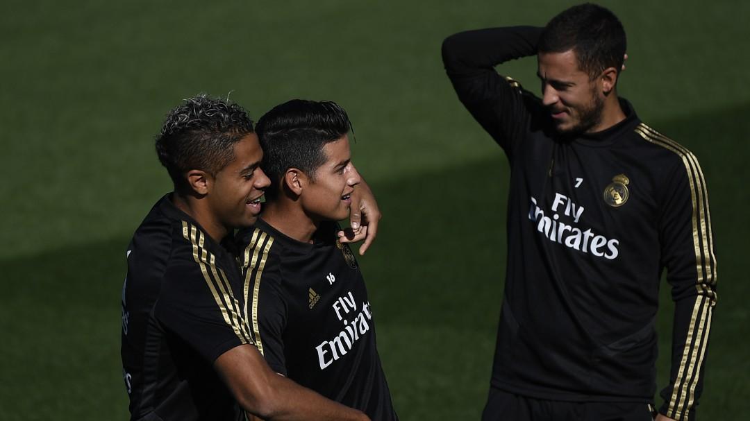 """""""Su temporada es decepcionante"""": Álvaro Benito critica a este crack del Madrid"""