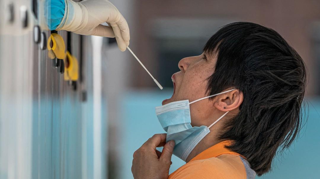 China niega que un asesor de su gobierno haya señalado a España como origen del coronavirus