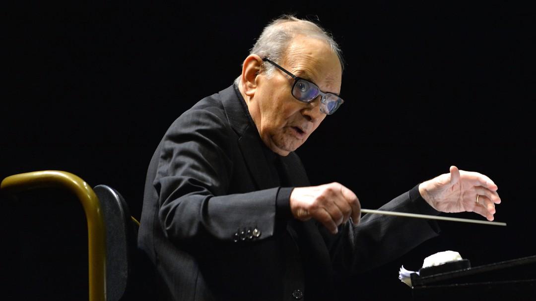 Muere Ennio Morricone, compositor de una era de la historia del cine