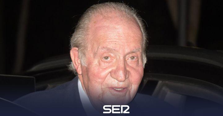 Anticorrupción envía al Tribunal Supremo las declaraciones de Corinna y del gestor del rey Juan Carlos I