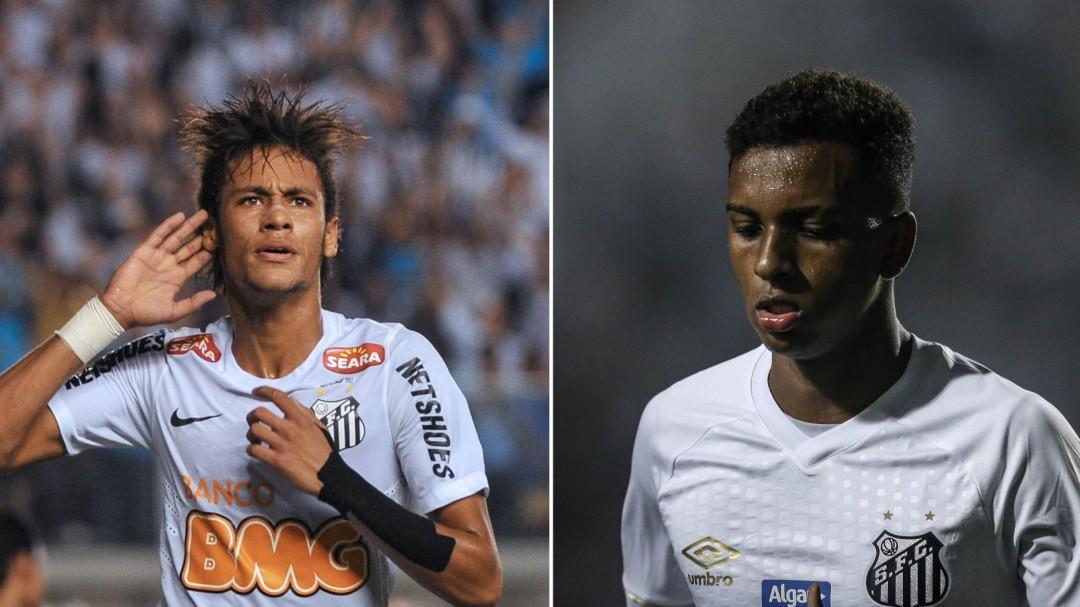 El Santos insta al Barcelona a seguir el ejemplo del Real Madrid en los fichajes
