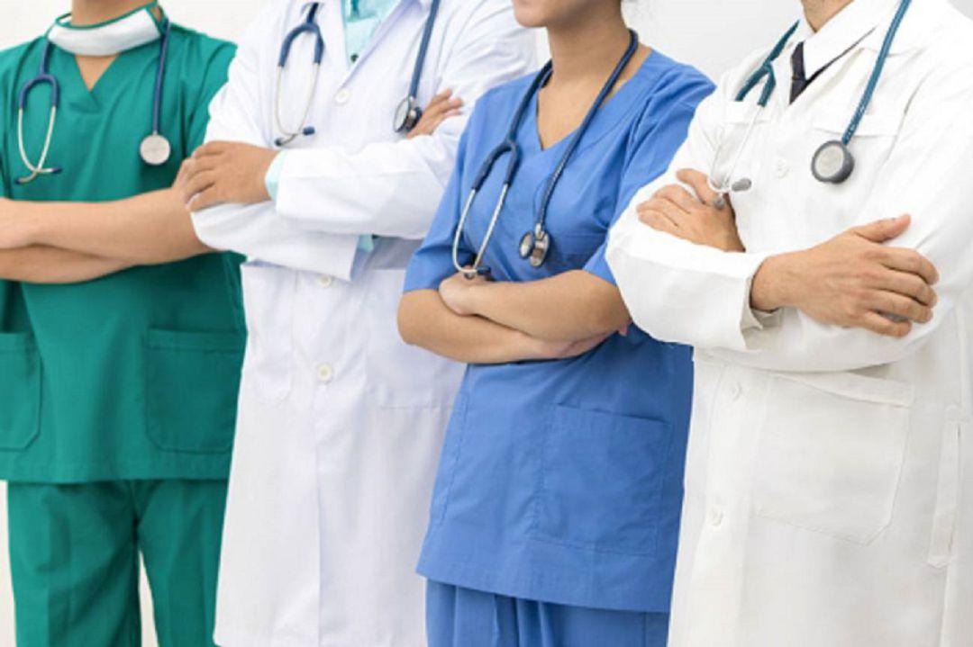 protesta salud trabajadores