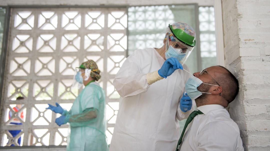 Se disparan los contagios por coronavirus en España: 257 en las últimas 24 horas