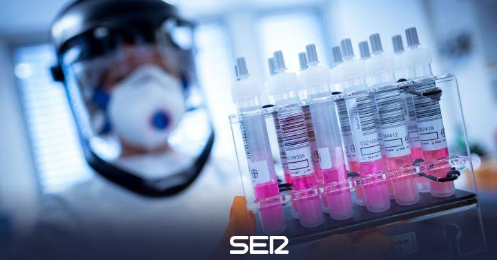 La española Rovi fabricará en Madrid la vacuna estadounidense del coronavirus