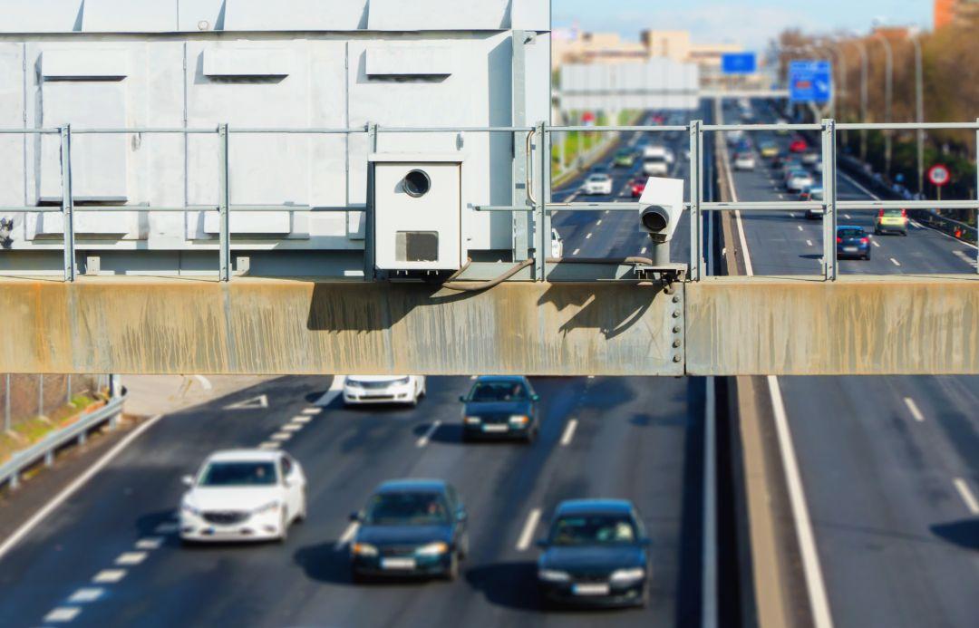 La nueva campaña de la DGT vigilará los excesos de velocidad en carretera.