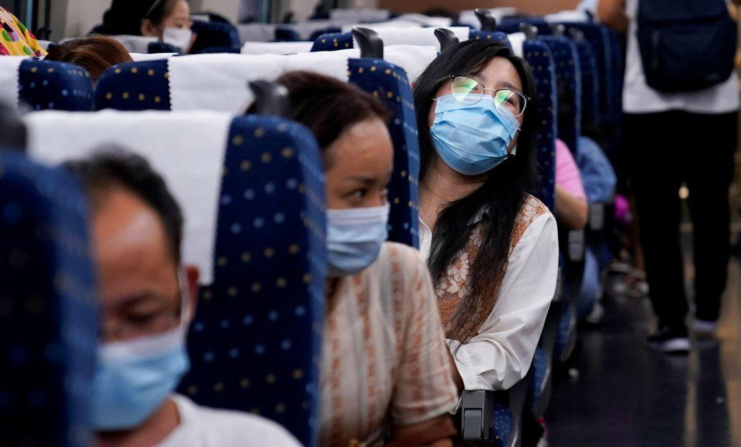 """China alerta de una neumonía desconocida en Kazajistán: """"Es más ..."""