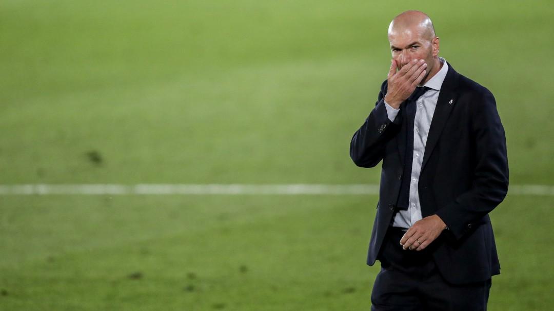 """""""Zidane percibió lo mismo que todos"""": Álvaro Benito señala el momento clave de la temporada del Real Madrid"""