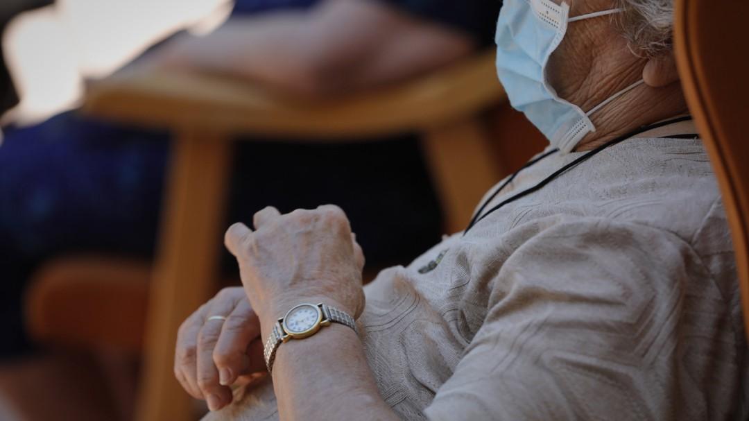 La respuesta de un paciente de 93 años a la pregunta de su médico que no ha dejado indiferente a nadie