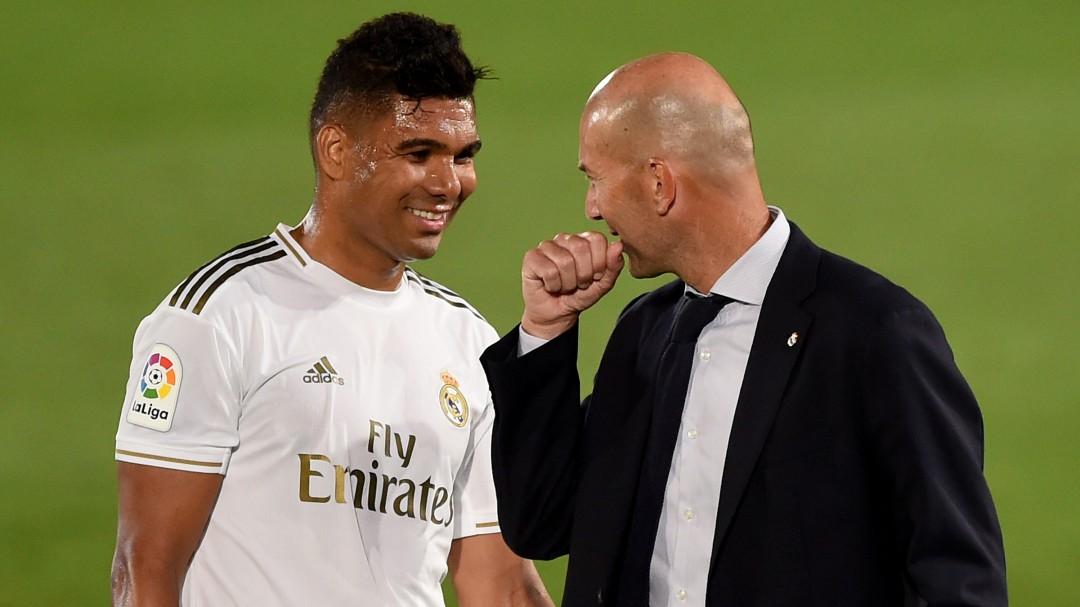 """""""Fíjate qué barbaridad he dicho, pero es así"""": el ataque de sinceridad de Alvaro Benito sobre este Real Madrid"""
