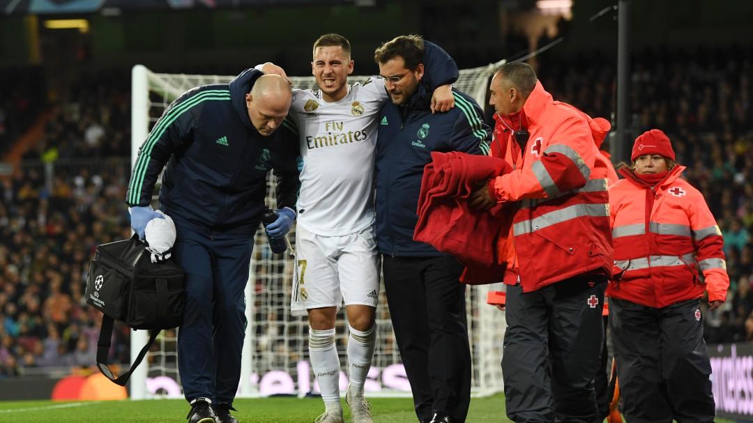 """""""Fue lamentable"""": Talavera señala el gran error de Hazard con el que empezó todo"""