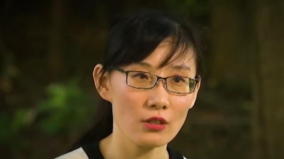 """""""Tengo que contar la verdad"""": la viróloga china que ha huído a EEUU asegurando que su país miente"""