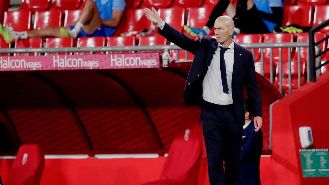 """""""Antes no le veía esto a Zidane"""": Manu Carreño apunta el factor diferencial del técnico francés"""
