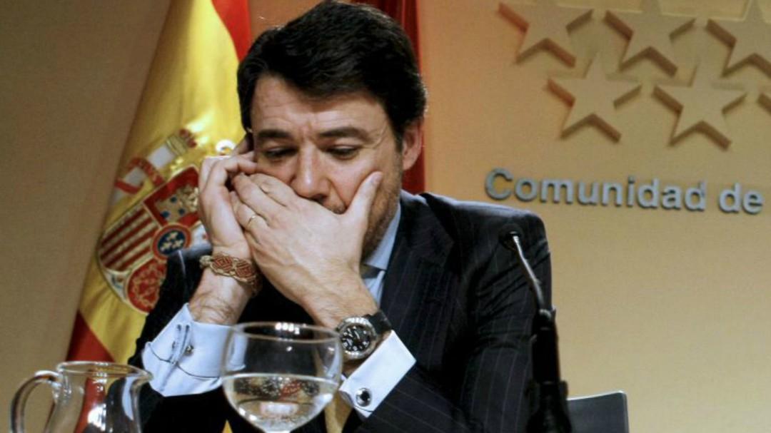Archivado el caso ático por falta de pruebas tras siete años de investigación