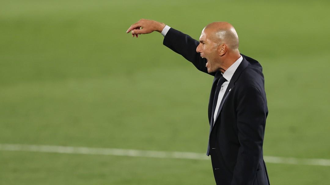 """""""Te doy la clave"""": la crítica de Álvaro Benito sobre el Real Madrid"""