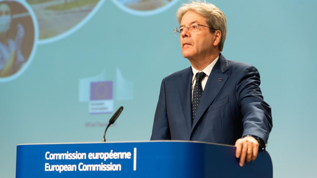 """El """"blanqueo"""" real deja muda a la Comisión Europea"""