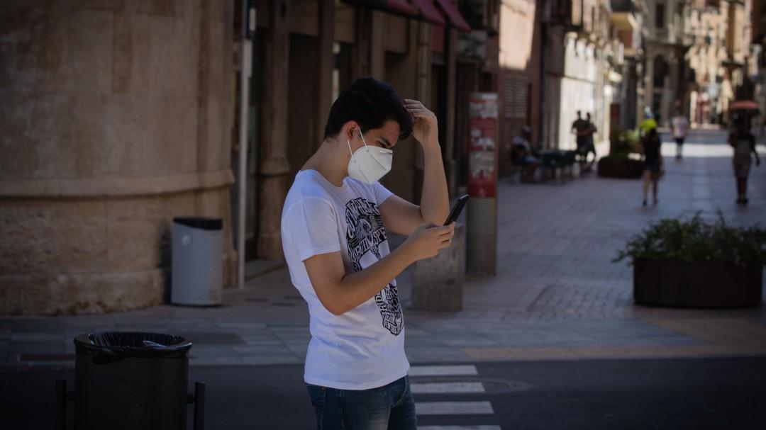 Catalunya cuenta 938 casos más de coronavirus (pero no todos son de ayer)