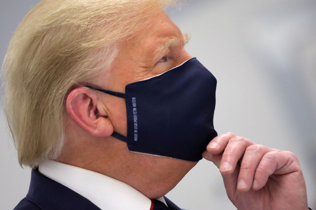 EEUU supera las 150.000 muertes por coronavirus   Internacional ...