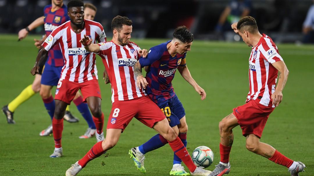 """""""Cuando se trata de no perder, es el mejor"""": Álvaro Benito señala el gran tapado para esta Champions"""