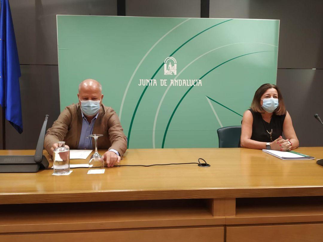La Junta Intenta Aclarar Dudas Sobre El Inicio Del Curso Pero Mantiene La Ratio Radio Sevilla Cadena Ser