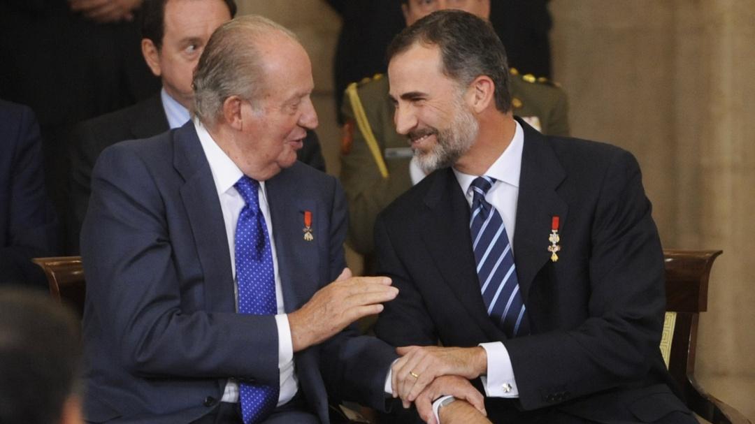 """Pablo Simón: """"Estaría bien que Felipe VI concediese una entrevista y explicara lo que ha sucedido"""""""