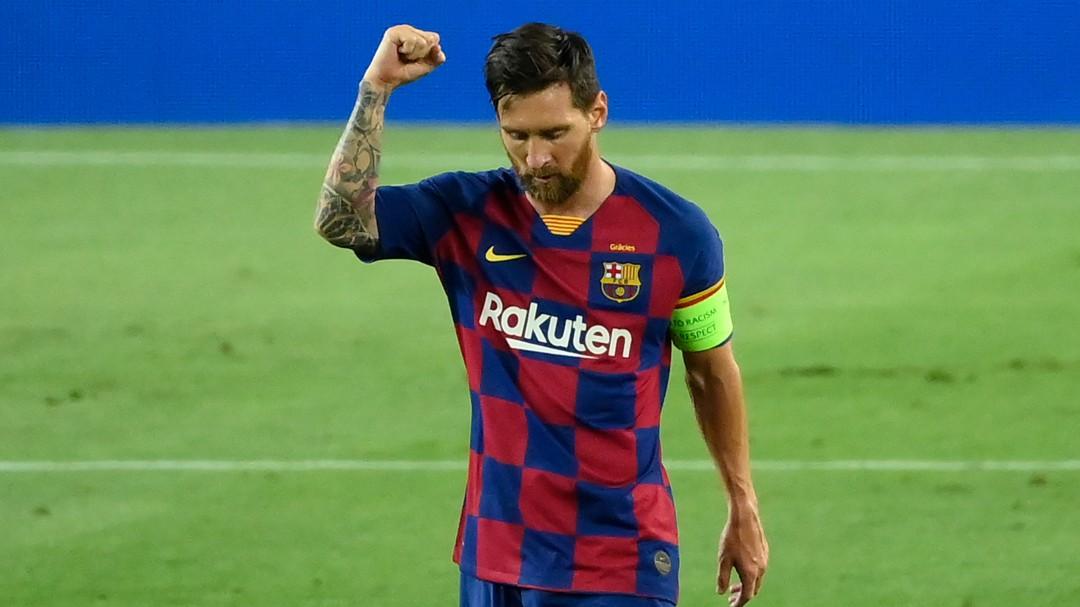 El Barça vence, no convence y estará en Lisboa