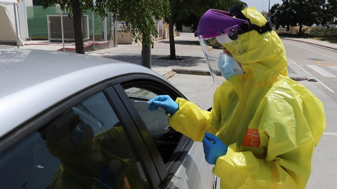 España es ya el país de Europa occidental con más casos de coronavirus