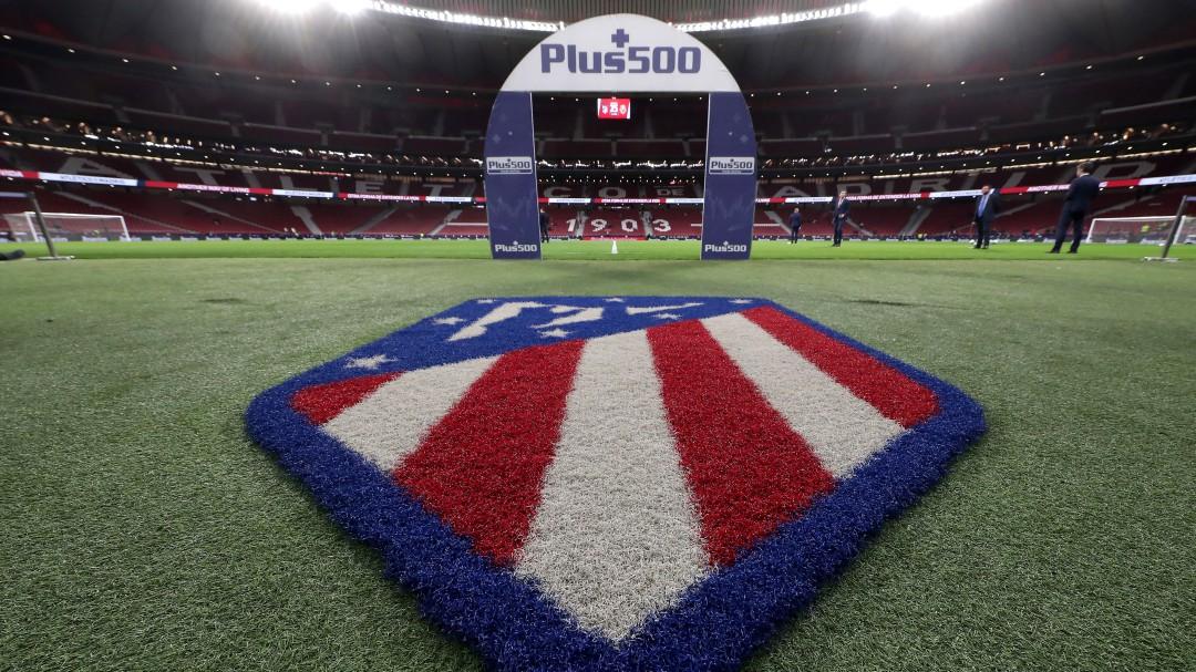El Atlético de Madrid comunica dos positivos por coronavirus