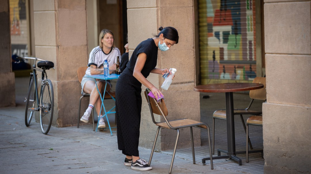 La viróloga Margarita del Val advierte: si no se toman medidas más severas, habrá que volver al confinamiento