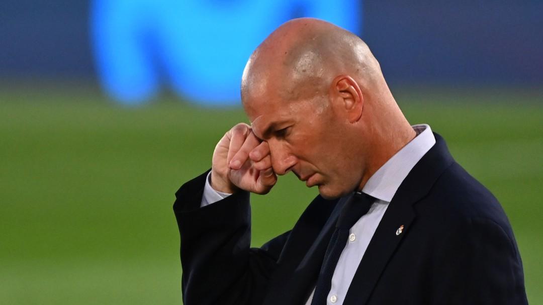 El Real Madrid evidencia aun más el problema que debe solucionar de cara a la próxima temporada