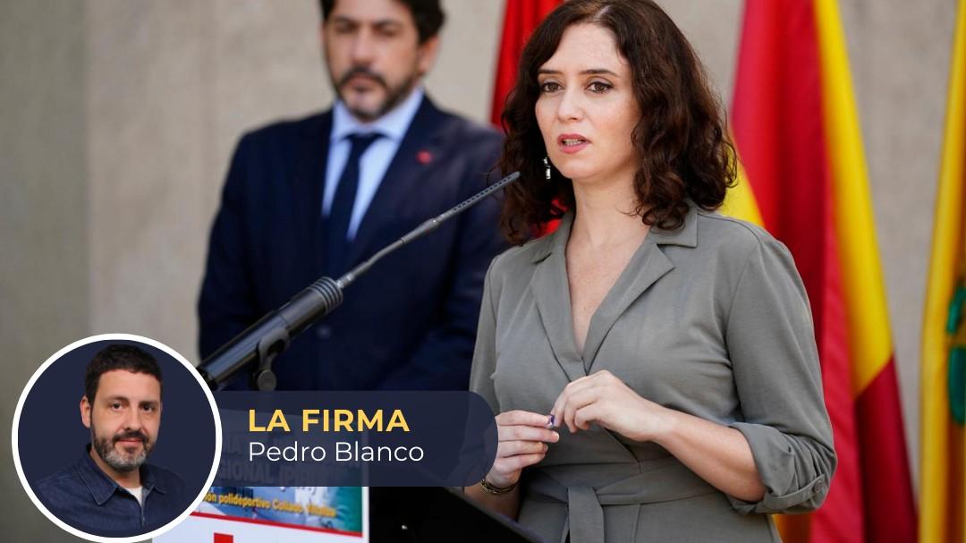 Madrid y el coronavirus: no es ineficacia, es negligencia