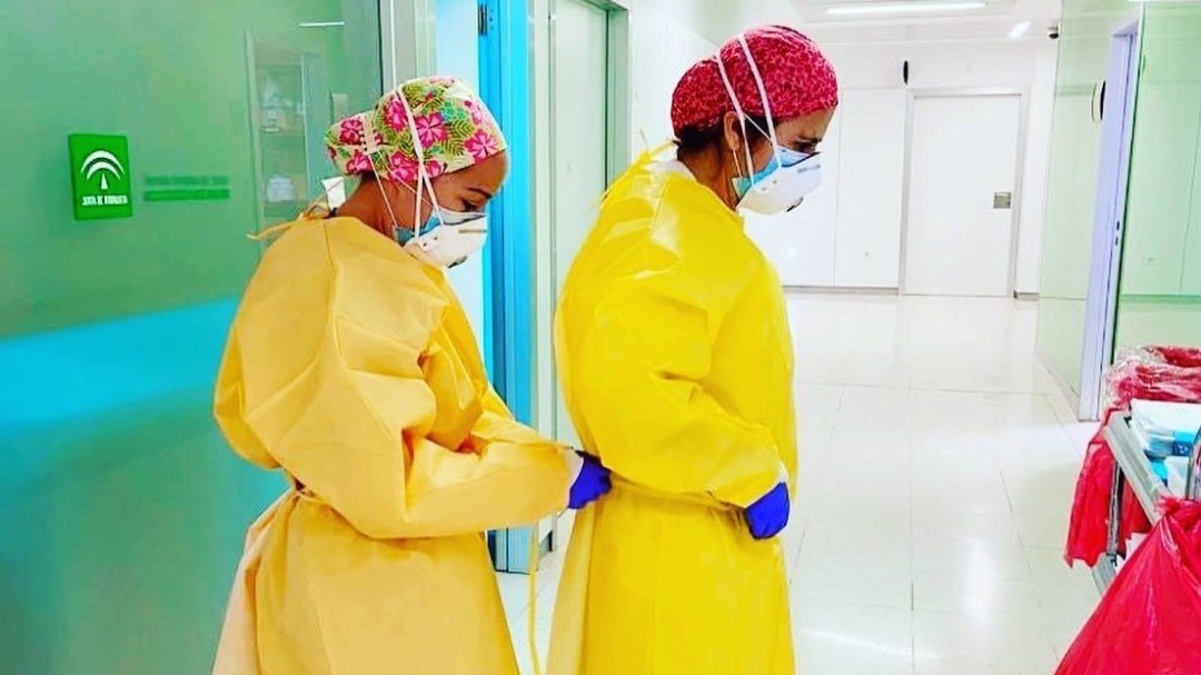 Nuevo repunte en los contagios: Sanidad comunica 1.690 positivos de COVID-19 en las últimas 24 horas