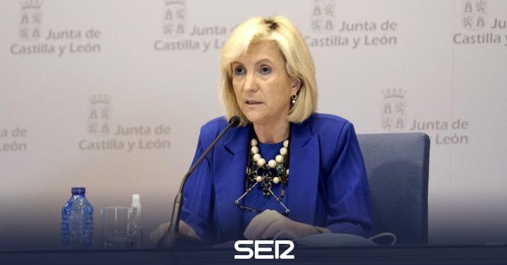"""Verónica Casado: """"Ya se está viendo la eficacia del confinamiento"""""""