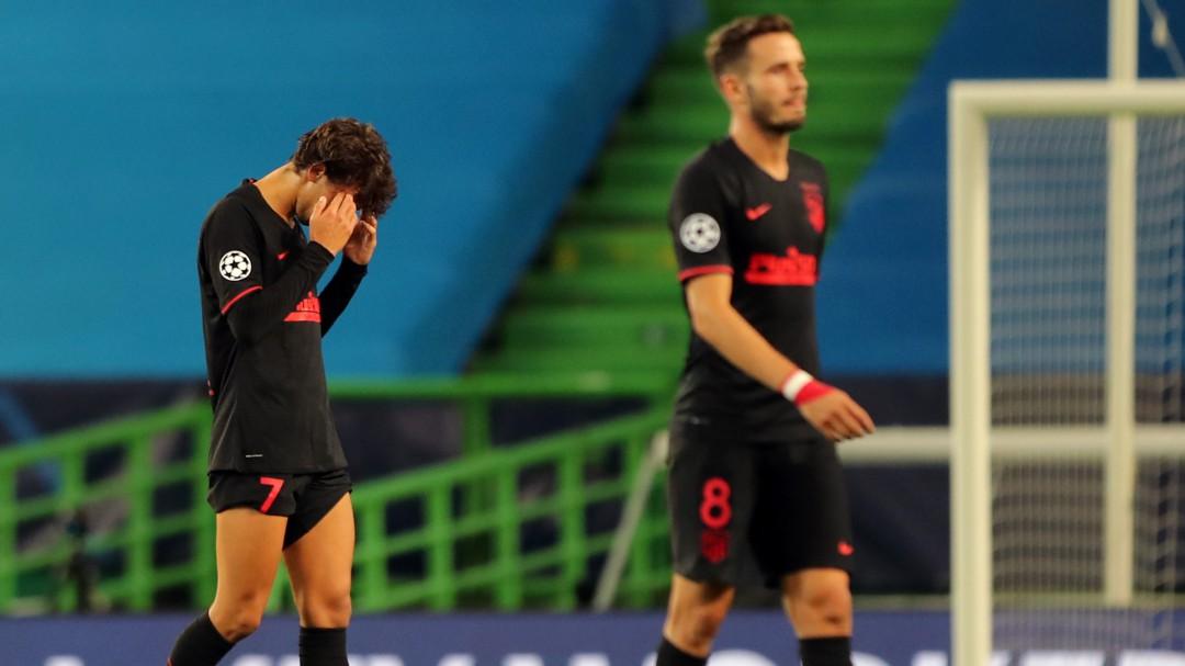 """""""No sacar a Joao Félix antes ha sido hurtarle al Atlético de una opción de ganar"""""""