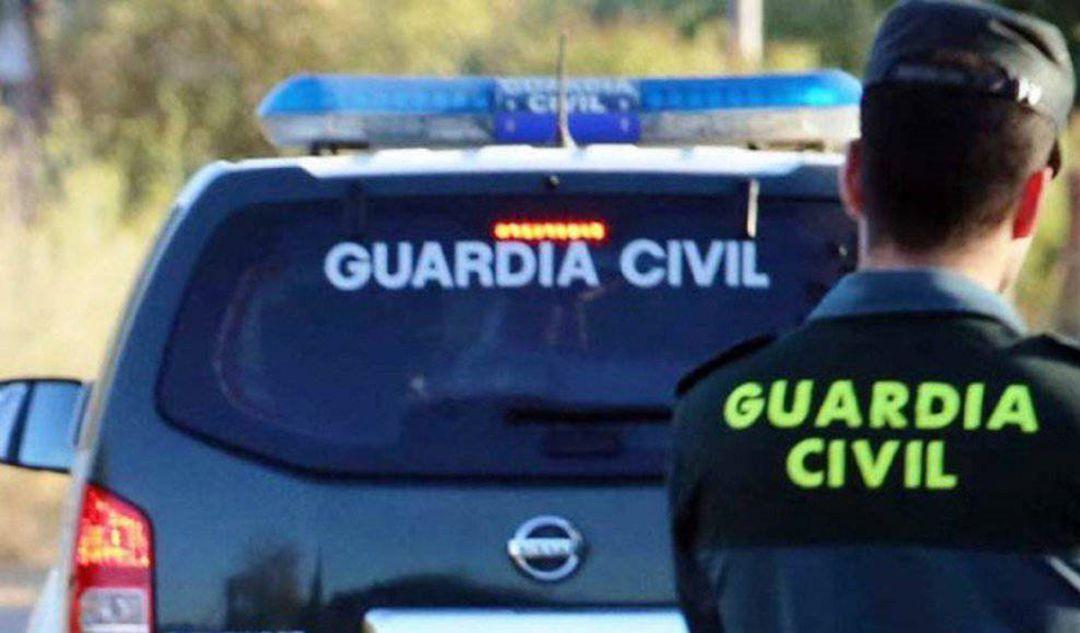 Imagen de recurso Guardi Civil